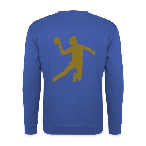 Sweat HandBall - Sweat-shirt Homme
