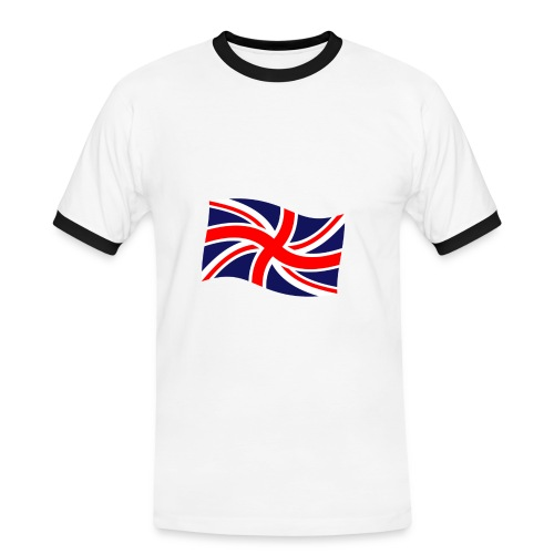 GB_4 - Men's Ringer Shirt