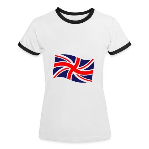 GB_2 - Women's Ringer T-Shirt