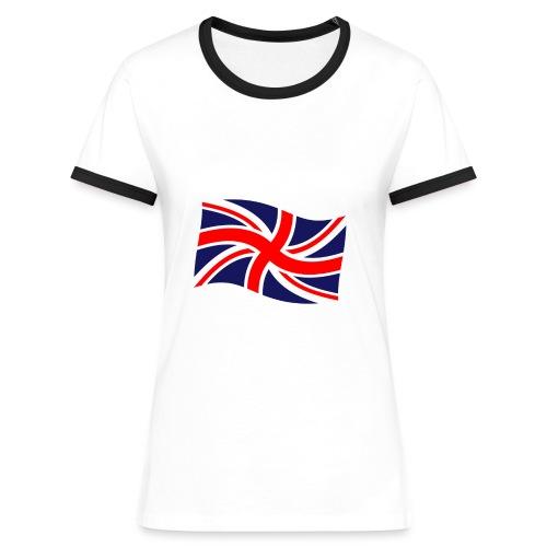 GB_2 - Women's Ringer T-Shirt