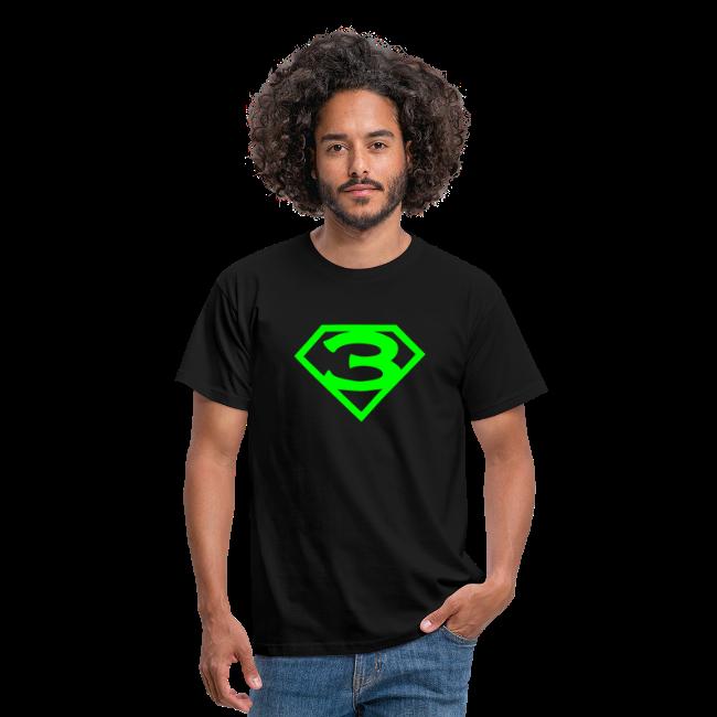 3 Doors Down logo - Kryptonite