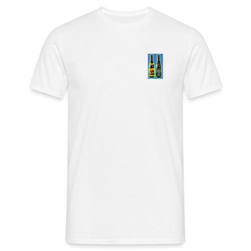 T shirt WEWANTMORE Blonde - T-shirt Homme