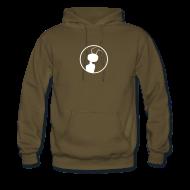 Pullover & Hoodies ~ Männer Premium Kapuzenpullover ~ Wegen der hohen Nachfrage!