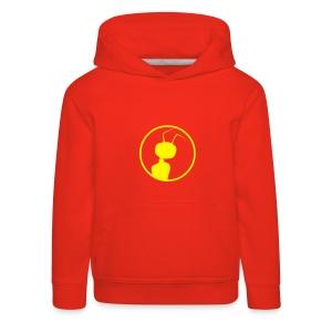 FÜR KIDS!!! - Kinder Premium Hoodie