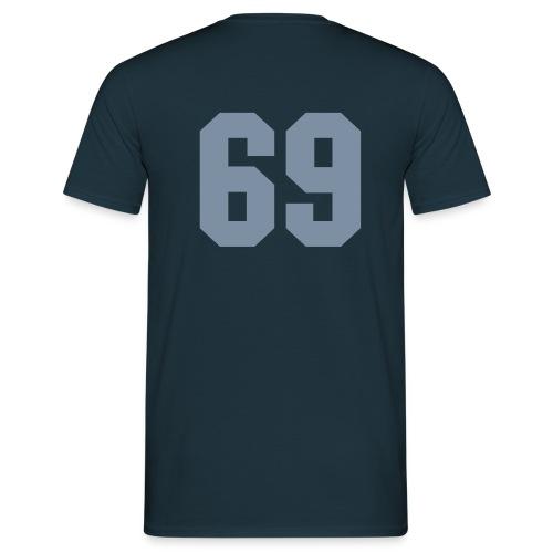 LoLyfe 69 Classic Tee - Men's T-Shirt