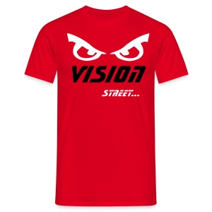 Vision Street...  - T-shirt Homme