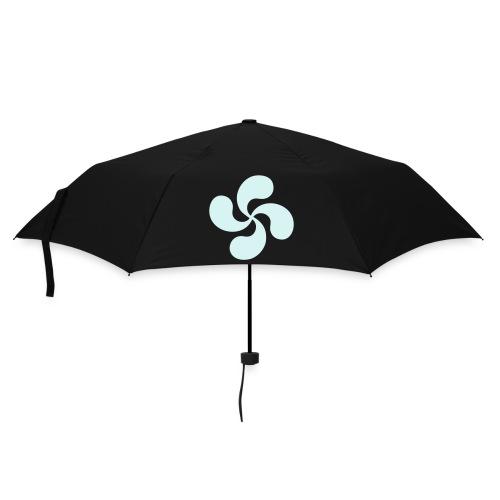 parapluie croix basque - Parapluie standard