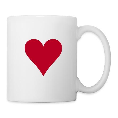 hi cup - Mug