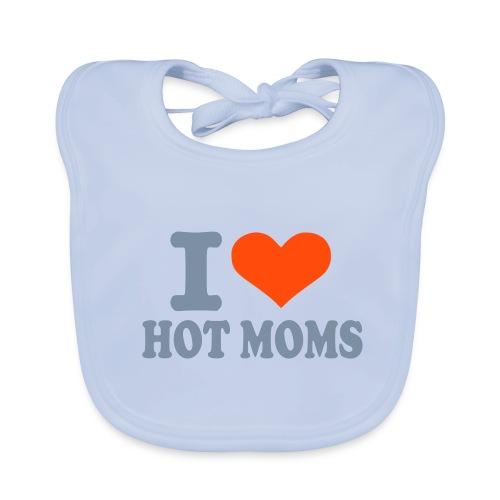 Hot Moms - Baby Organic Bib