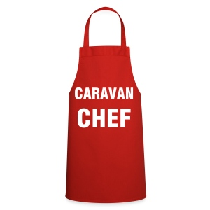 Caravan Chef - Cooking Apron