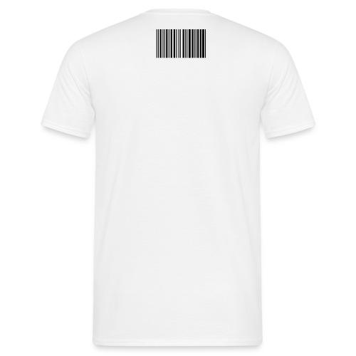 T-Shirt Manches Coutes Bim Bim - T-shirt Homme