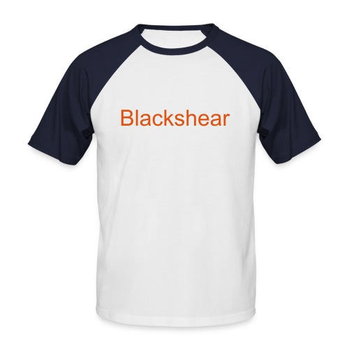 Blackshear shirt - Men's Baseball T-Shirt
