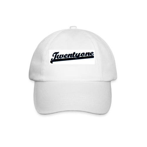 Baseballcap 21 - Baseballkappe
