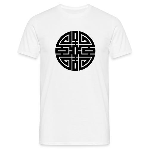 Longévité de Chine - T-shirt Homme