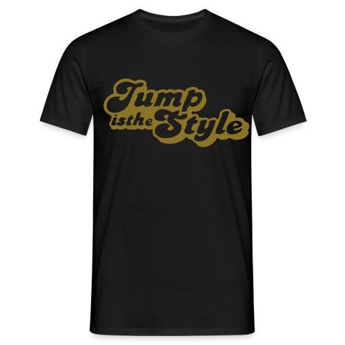Hardstyle dames - Mannen T-shirt