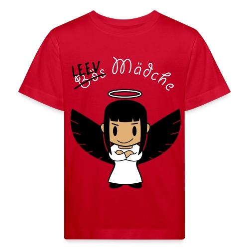Engelsche3 - Kinder Bio-T-Shirt