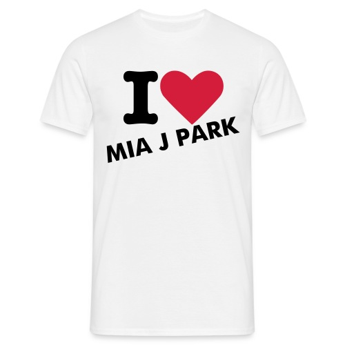 MIA SHIRT (man) - Men's T-Shirt