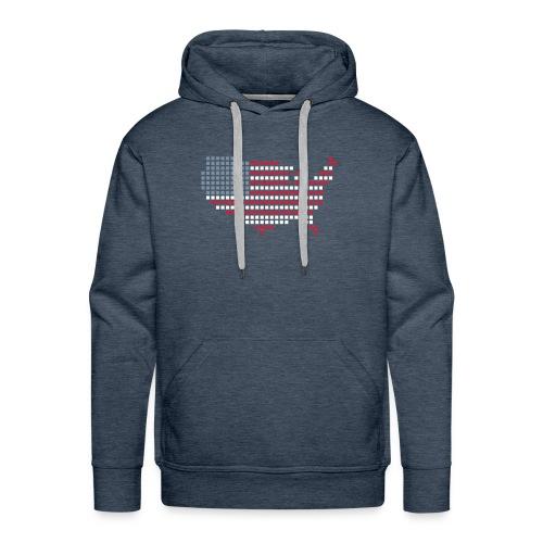 town clothes - Men's Premium Hoodie