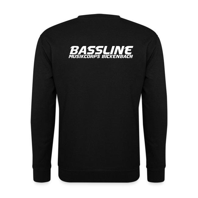 Bassline Pullover
