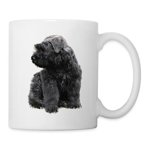 mug IBF 11 - Mug blanc