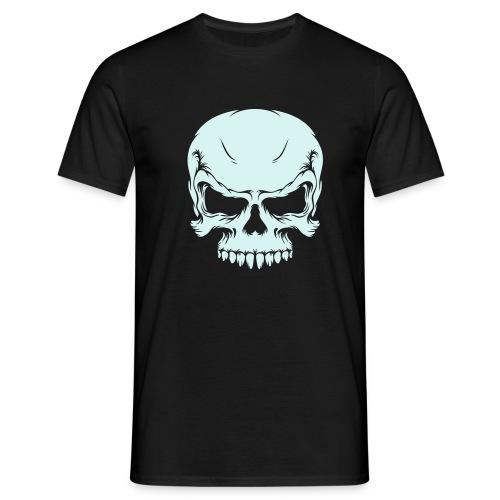 Skull - Miesten t-paita