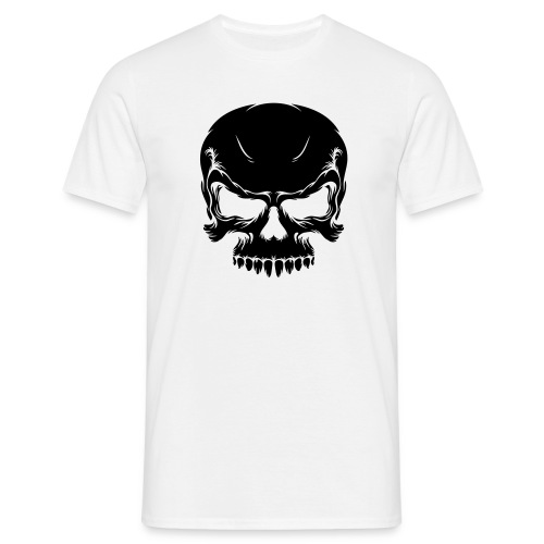 hell - Men's T-Shirt