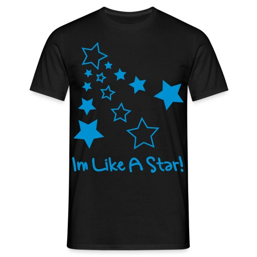 Im Like A Star! - Men's T-Shirt