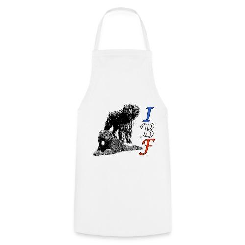 tablier IBF 4 - Tablier de cuisine