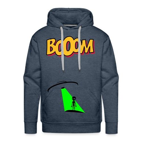 Aliensss - Mannen Premium hoodie