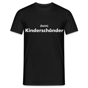 super-nice.kid - Männer T-Shirt