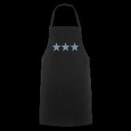 Tabliers ~ Tablier de cuisine ~ 3 étoiles