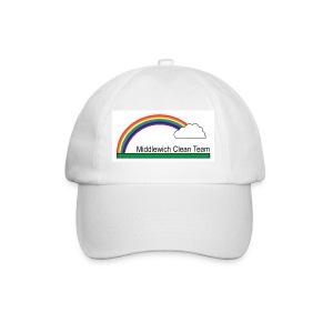 MCT Baseball Cap - Baseball Cap