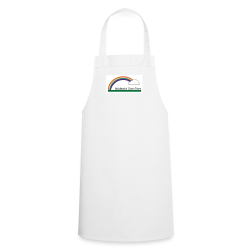 MCT Apron - Cooking Apron