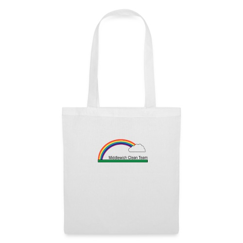 MCT Tote Bag - Tote Bag
