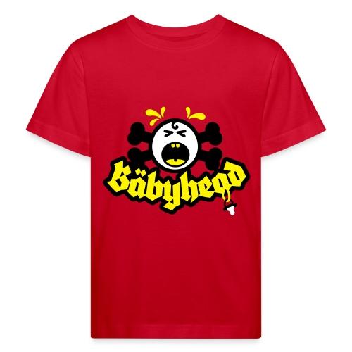 BabyHead - T-shirt bio Enfant