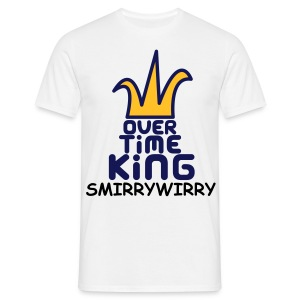 Smirrywirry T-shirt (MAN) - Mannen T-shirt