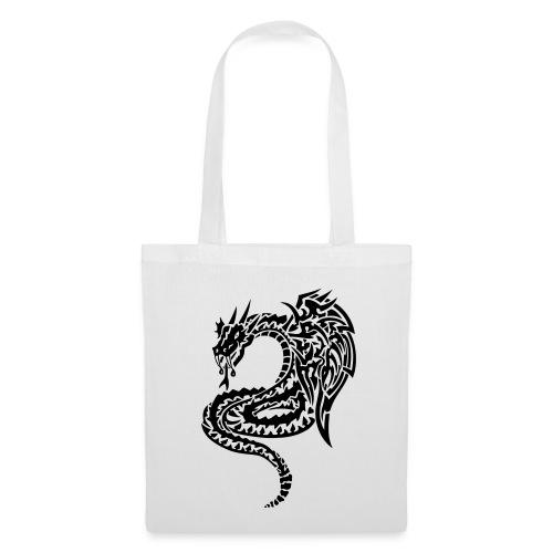 dragon - Stoffbeutel