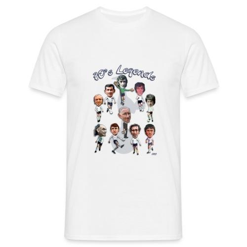 70's Legends - Men's T-Shirt