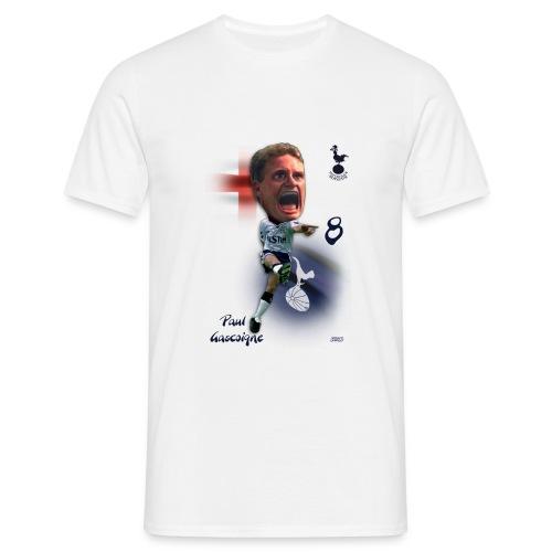 Gazza - Men's T-Shirt