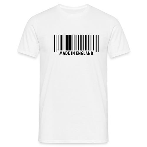 Made in England T-Shirt - Men's T-Shirt