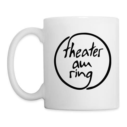 Die Bühne zu Hause - Tasse