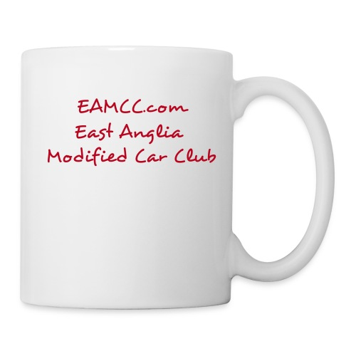 cheaper eamcc cap - Mug