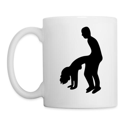 Cup Sex - Tazza