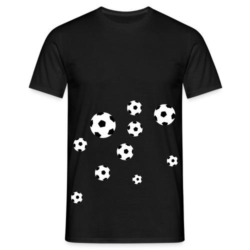 S. Pedersen - T-skjorte for menn