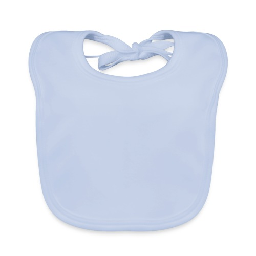 i love dad - Baby Organic Bib
