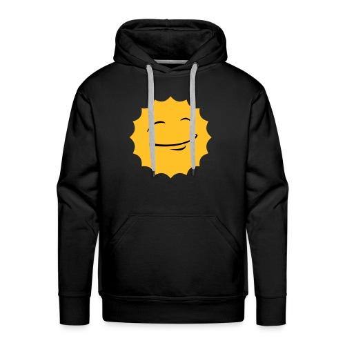 minimes/cadets/juniors - Sweat-shirt à capuche Premium pour hommes