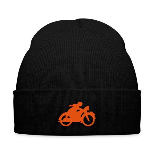 Motorrad Mütze - Wintermütze