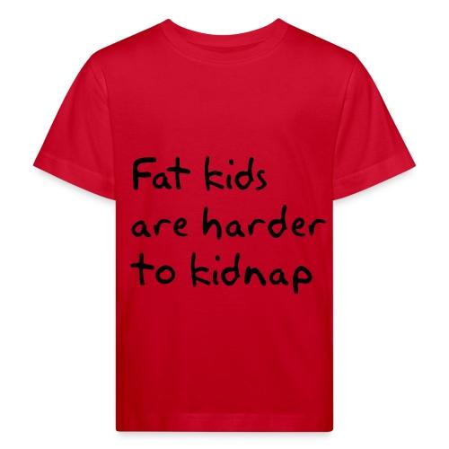 Kinder - Kinder Bio-T-Shirt
