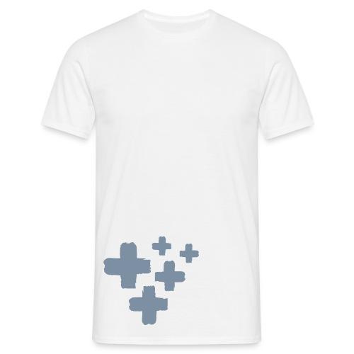 how to rock t-shirt - Mannen T-shirt