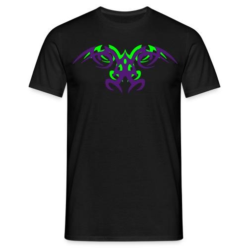 Fallen Wings - Men's T-Shirt